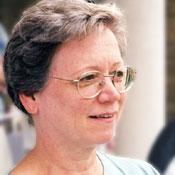 Author Barbara Morrison