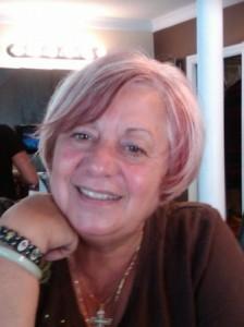 Author Patricia Florio