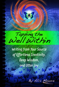 Tapping the Well Within cover