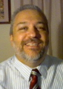 Author David A. Cleinman
