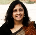 Author Rasana Atreya