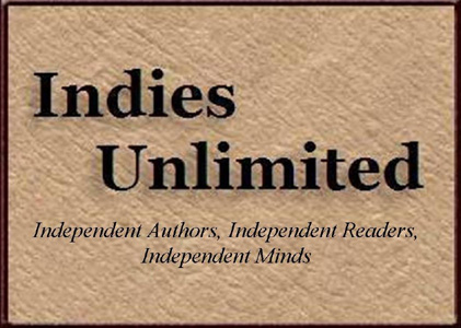 Indies Unlimited Badge
