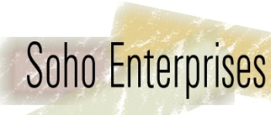 Soho Enterprises Logo
