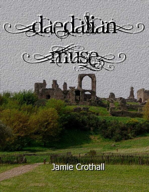Sneak Peek: Daedalian Muse by Jamie Crothall