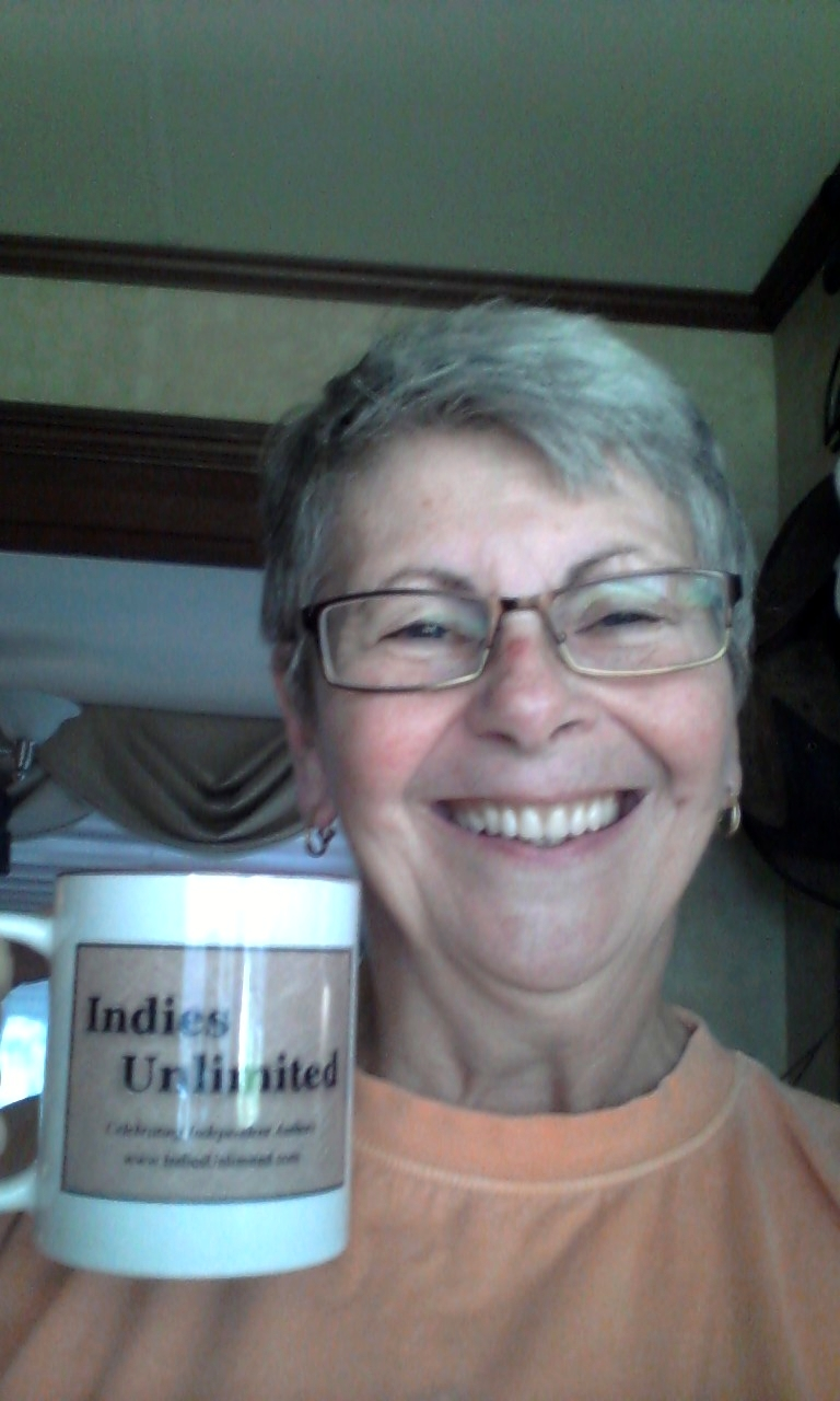 Featured Fan: Donna B. McNicol
