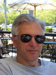 Bestselling Author James Bruno