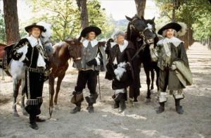 A classy posse