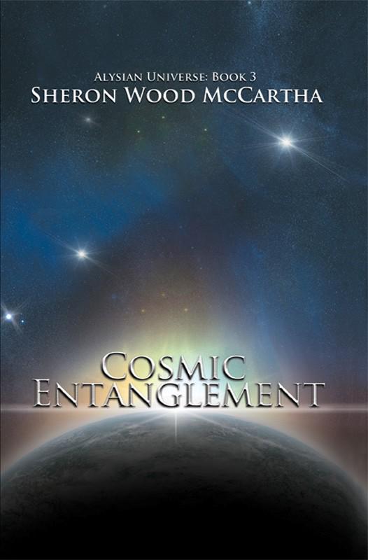 Sneak Peek: Cosmic Entanglement (Alysian Universe)