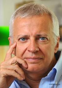 Featured Author: Guido Mattioni