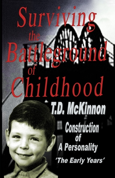 Sneak Peek: Surviving the Battleground of Childhood