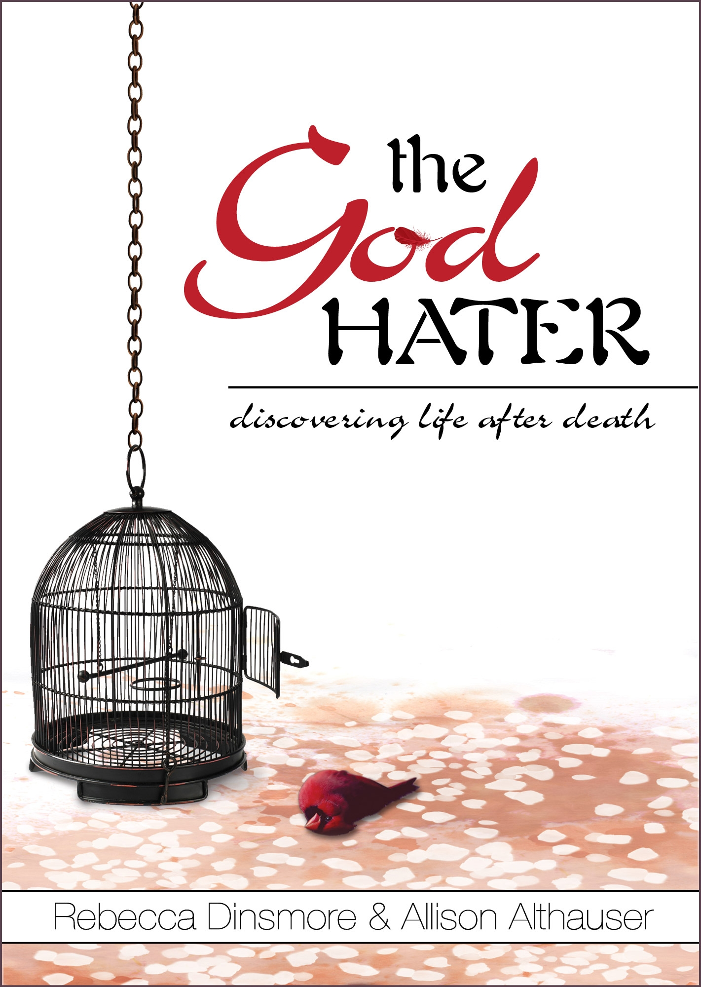 Sneak Peek: The God Hater: Discovering Life After Death