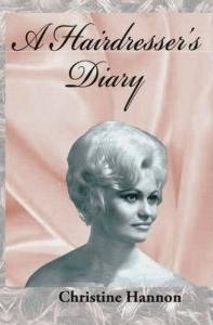 Sneak Peek: A Hairdresser's Diary by Christine Hannon