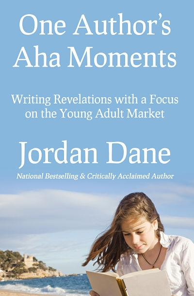 E-Book Giveaway – One Author's Aha Moments by Jordan Dane