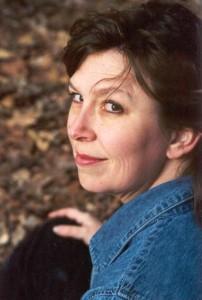 Author K. S. Brooks Photo Credit Olivia Zambom