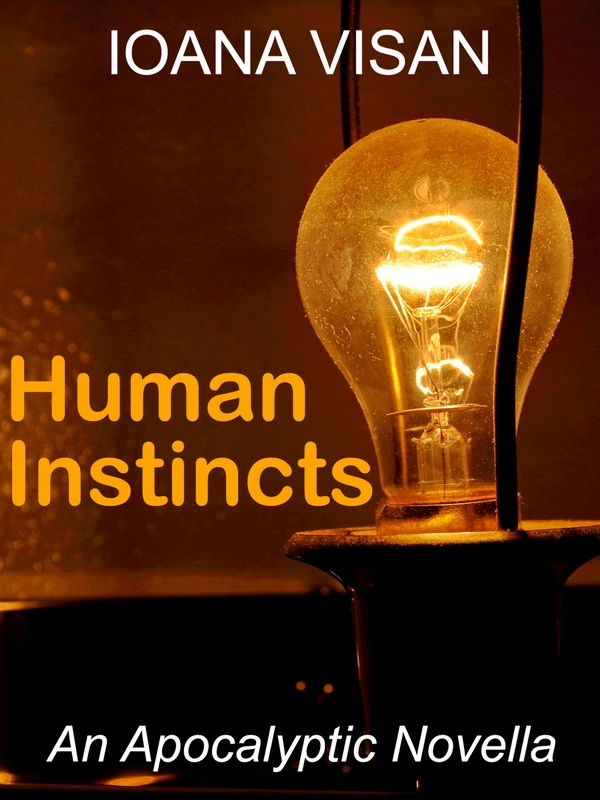 Ioana Visan Announces the Release of Human Instincts