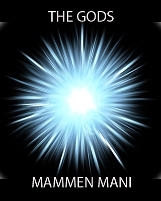 Sneak Peek: The Gods Enter the Infinite Unknown by Mammen Mani