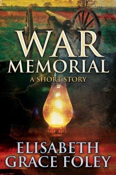 Elisabeth Grace Foley Announces New Release