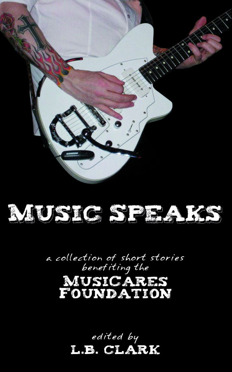 Video Trailer: Music Speaks