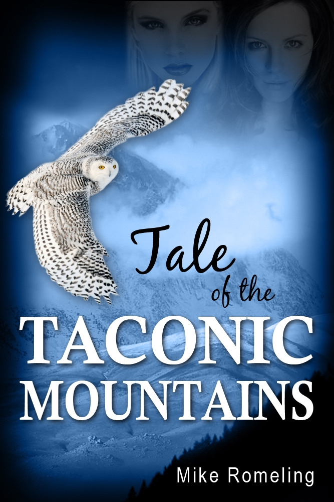 "eBookit Releases ""Tale of the Taconic Mountains"" by Mike Romeling"
