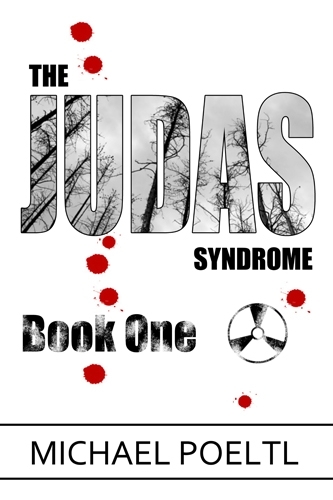 Sneak Peek: The Judas Syndrome – Book One