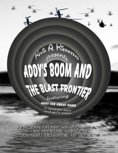 Addy's Boom