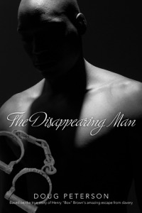 Disappearing Man  Cover