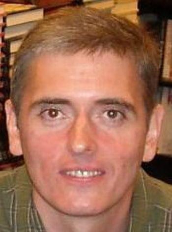 Meet The Author: Jim Mullaney