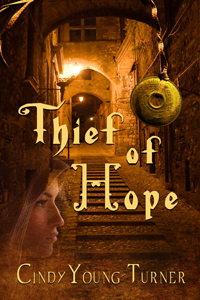 Book Brief: Thief of Hope