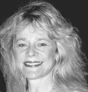 Author Marcia Quinn Noren