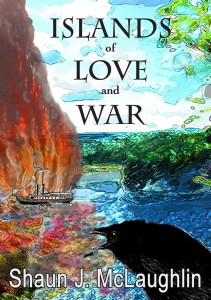 Islands of Love and War