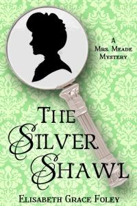 The Silver Shawl