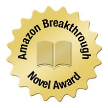 2013 Amazon Breakthrough Novel Award