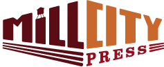 Logo for MIll City Press