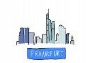 Frankfurt, Germany, Frankfurt Book Fair