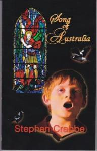 Song of Australia--cover resized for web