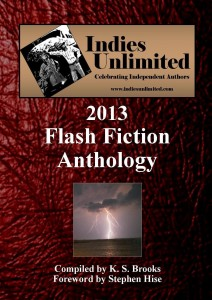 IU 2013 Flash Fiction Anthology