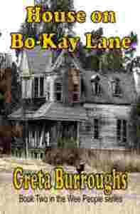 The House on Bo-Kay Lane