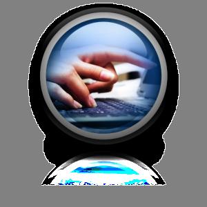 Typing via PresentationPro MSPub