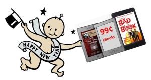 baby new year ebook deals