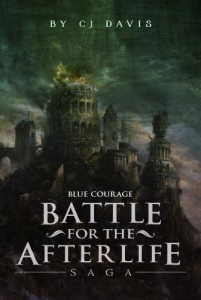 Battle-for-the-Afterlife-Sagaga-Blue-Courage_Book-Cover