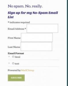 Mailchimp6