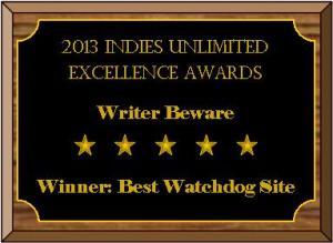 Winner best watchdog site
