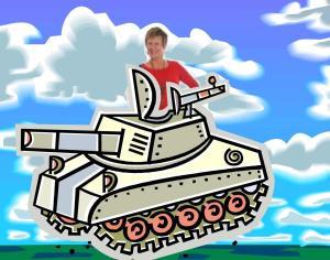 carol tank