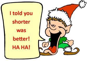 short elf