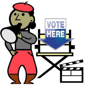video trailer contest voting
