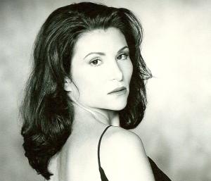 Author Brenda Perlin