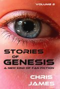 Stories of Genesis Vol 2 120x177