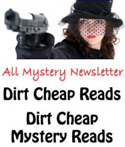 all mystery newsletter