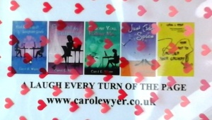 carol wyer business card