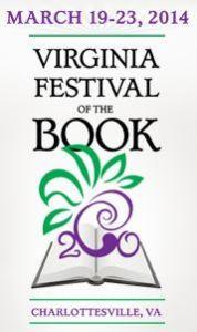 virginia festival of the book